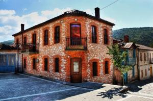 Hostels e Albergues - Philippos Hotel