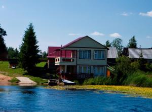 Cottage Khutoryanka 2 - Pleshcheevo