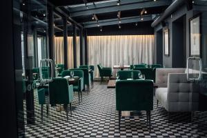 Hotel Bergs (8 of 28)