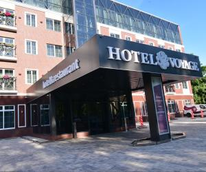 Hotel Voyage - Gonki