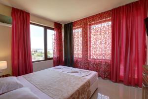 Allegra, Hotely  Obzor - big - 19