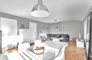 Solferie Holiday Apartment- Kongsgård, Apartments - Kristiansand