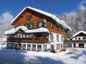 Accommodation in Bad Aussee