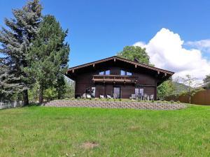 obrázek - Holiday home Chalet Rosa 1