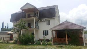 Гостевой дом Эмиль