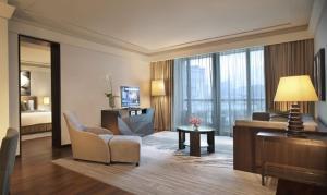 Siam Kempinski Hotel Bangkok (20 of 123)