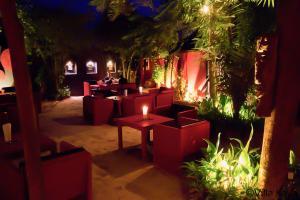 Villa Kaya, Отели  Уагадугу - big - 40