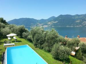Magic On The Lake - AbcAlberghi.com