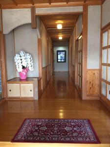 Guest house En, Проживание в семье  Фудзиёсида - big - 22