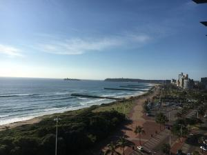 Belaire Suites Hotel, Hotely  Durban - big - 89