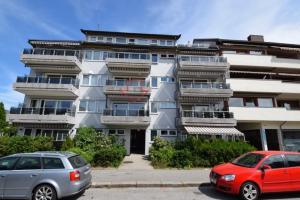 Solferie Holiday Apartment- Kirkeveien, Apartments - Kristiansand
