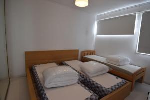 Solferie Holiday Apartment- Kirkeveien, Apartments  Kristiansand - big - 10