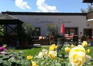 Gästehaus Daurer, Guest houses  Reinsberg - big - 1