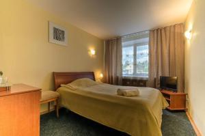 Oazis Hotel - Kresty