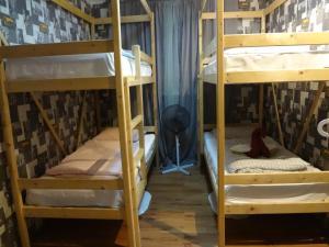 Littlehotel, Hostelek  Moszkva - big - 29
