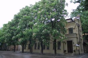 Sanatoriy Princess Mary - Lermontov