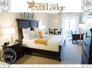 obrázek - The Lodge at Kiln Creek
