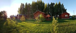 . Aleksandrina Country House