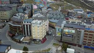 AC Apartaments Centre - Apartment - Pas de la Casa / Grau Roig