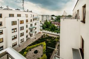 Apartament Kniaziewicza Komfortowe Noclegi