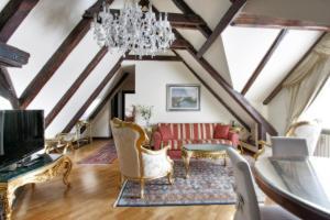 Alchymist Prague Castle Suites (28 of 42)