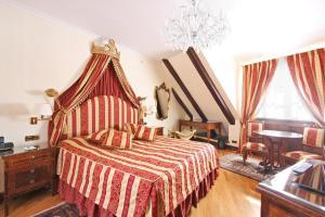 Alchymist Prague Castle Suites (8 of 42)