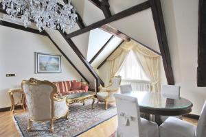 Alchymist Prague Castle Suites (4 of 42)