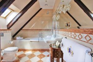 Alchymist Prague Castle Suites (14 of 42)