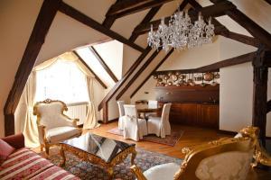 Alchymist Prague Castle Suites (21 of 42)