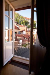 Alchymist Prague Castle Suites (23 of 42)