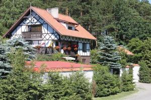 Apartament Kaszubski