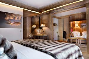 Location gîte, chambres d'hotes Au Coeur du Village dans le département Haute Savoie 74