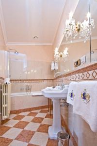 Alchymist Prague Castle Suites (36 of 42)