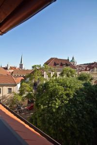 Alchymist Prague Castle Suites (18 of 42)