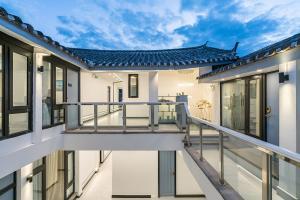obrázek - Wuhua Yisu IN Parent-Child Guesthouse