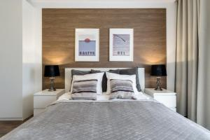 Elite Apartments Albatross Towers Deluxe