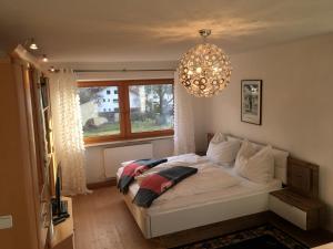Apartment Nockspitze - Innsbruck