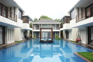 Aqua Sol Luxury Villa