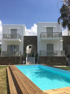 Hostels e Albergues - Ninemia Suites