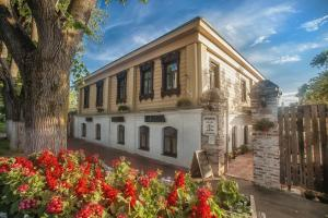 Boutique Hotel Imperial, Hotels  Suzdal - big - 22