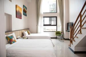 Issmy Hotel Spring Resort - Jiaoxi