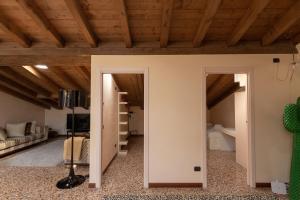 Appartamento Deluxe Brà