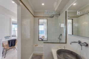 Pyrgos Blue, Apartmanhotelek  Mália - big - 67