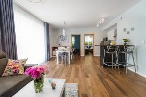Apartamenty SilenceSea Dwie Sosny