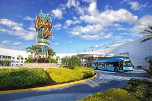 Cabana Bay Beach Resort at Universal (2 of 31)