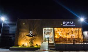ROYAL Hotel & Gastronomia