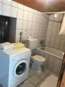 Apartments Ponistra, Apartmány  Split - big - 35
