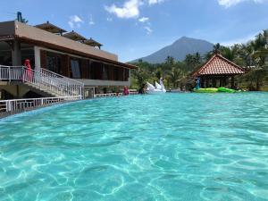 Grand Harvest Resort & Villas, Resort  Banyuwangi - big - 112