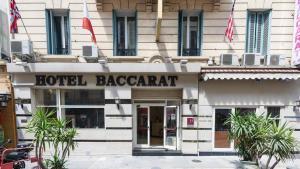 Location gîte, chambres d'hotes Baccarat Hostel dans le département Alpes maritimes 6