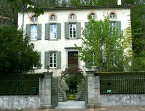 Accommodation in Les Cammazes